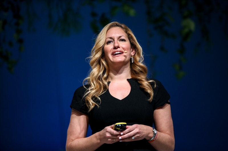 Kate Brandt, Google CSO, on the importance of a green recovery