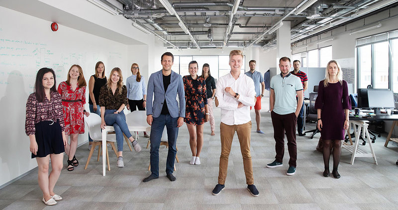 estonian startups to watch Veriff